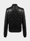 Quilted Fashion Jacket