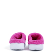 White Clog Winter Antiskid Warm Indoor Casual House Slippers