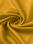 Off Shoulder High Elastic Maternity Photography Maxi Dress in Yellow